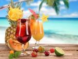 Dimagrire cocktail
